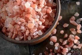 خرید نمک خالص هیمالیا