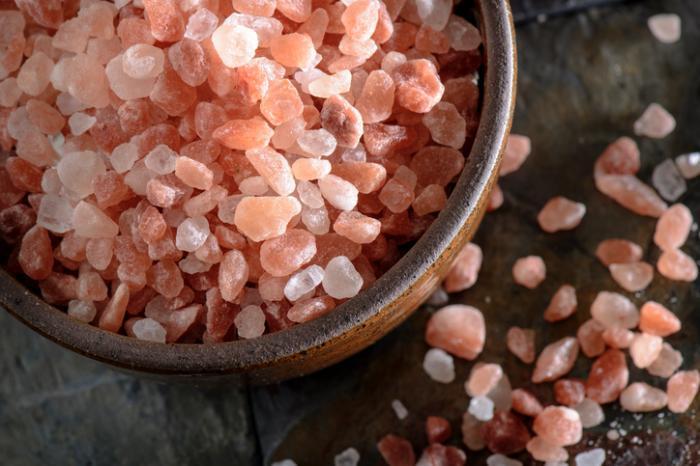 تولید نمک تصفیه شده