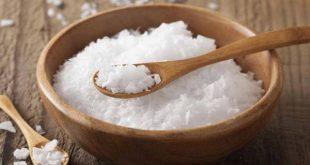 خرید مجازی نمک تصفیه شده