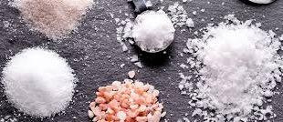 نمک های رژیمی