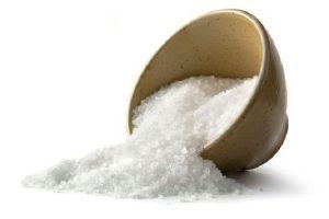تجارت اینترنتی نمک تصفیه شده