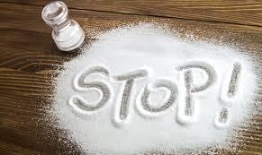 نمک رژیمی
