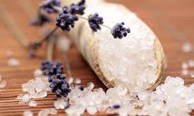روش تولید و پخش نمک اپسوم