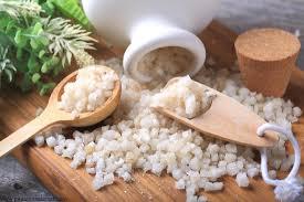 روش تولید نمک اپسوم